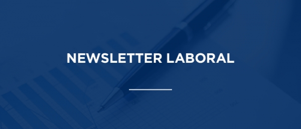 Newsletter Laboral Nº1